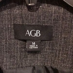 AGB Jackets & Coats - AGB Suit Jacket